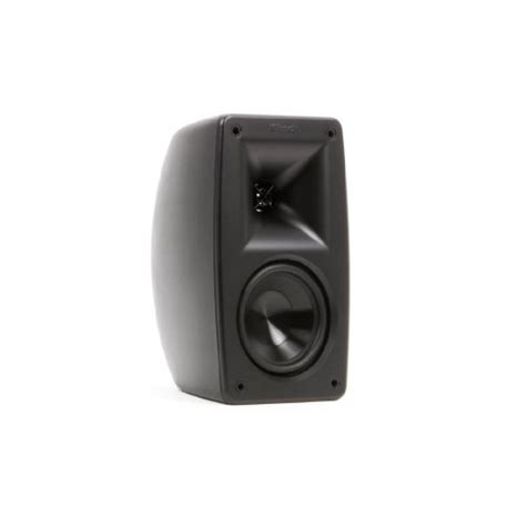 klipsch quintet 5 0 home theater speaker system
