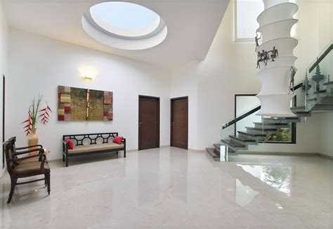 modern granite floor design