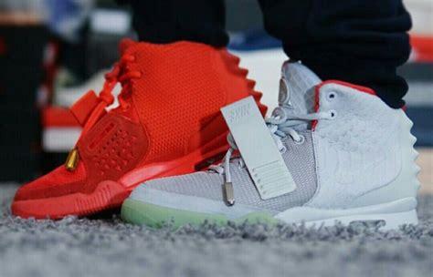 Sneaker Tinggi budaya pop bikin harga sneaker melambung tinggi
