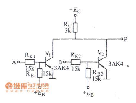 nor gate transistor diagram index 8 circuit diagram seekic