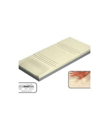 materasso schiuma materasso in schiuma con memoria di forma sanitair srl