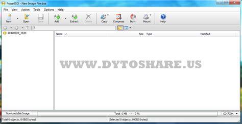 cara membuat file jadi iso dengan poweriso cara membuat file iso dengan poweriso 5 3 romes blog