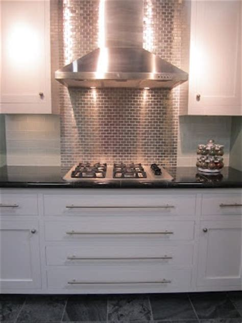 stainless steel backsplash for stove best 25 stainless steel backsplash tiles ideas only on stainless steel tiles