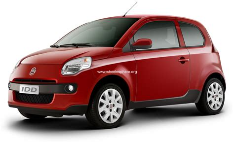 indian car rendering is this fiat s small car ambition