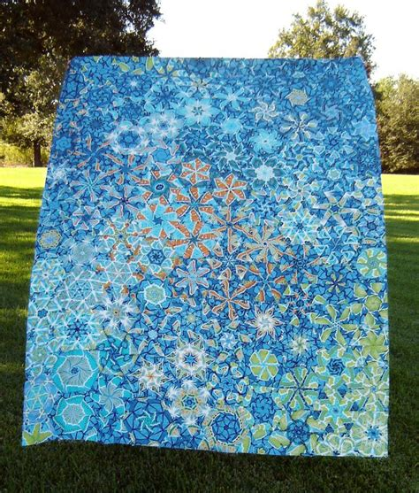 One Block Quilt by One Block Quilts Inspiration