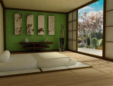 elegance  japanese bedroom interior design japanese