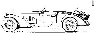 how many bugattis are in the us the bugatti revue vol 1 issue 1