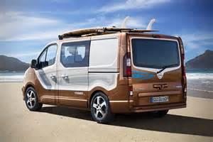 Opel Vans Opel Vivaro Surf Hiconsumption