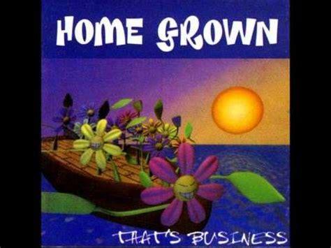 home grown in my k pop lyrics song