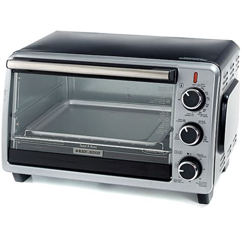 Toaster Oven In Store Black And Decker Toaster Oven Estores Outlet