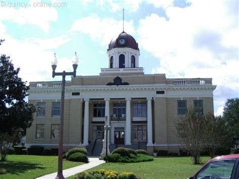 Gadsden County Records Gadsden County Directory