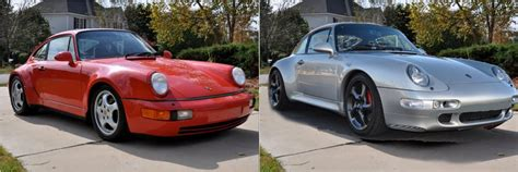 porsche 964 vs 993 why did you purchase a 993 vs a 964 page 4 rennlist