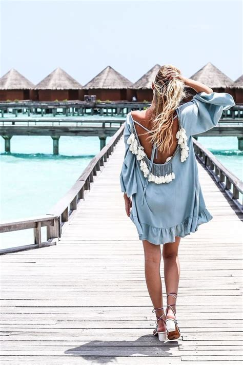 Cute Beach Coverup Outfits Pinterest Inspiration Cover Up Inspiration