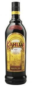 Kahlua Shelf by Kahlua Enhances Its Look The Beverage Journal