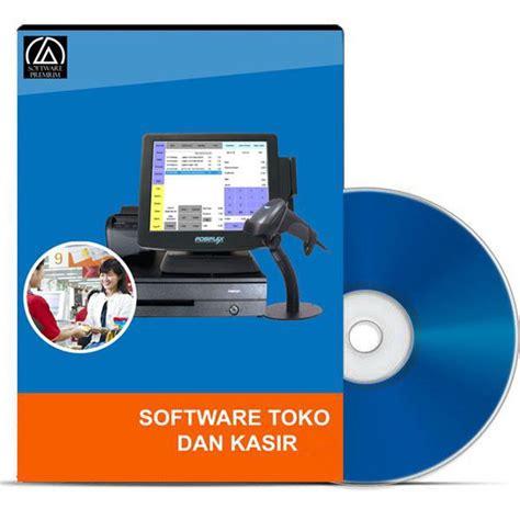 Software Toko Dan Kasir software toko dan kasir versi baru version dan
