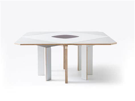 design milk table gironde extendible table by mediodesign design milk