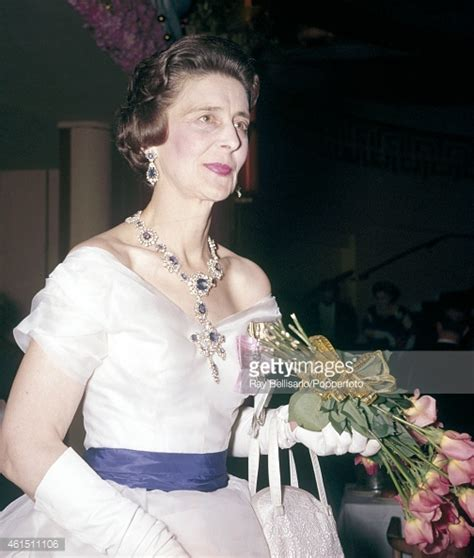 lade stile marina princess marina duchess of kent pictures getty images