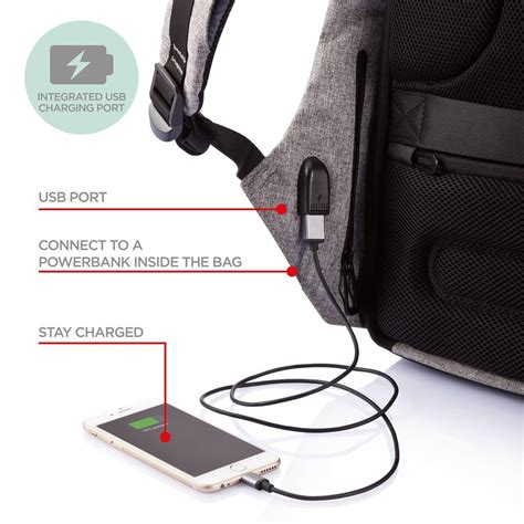 Original Xd Design Bobby Backpack The Best Anti Theft Backpac Limited bobby best anti theft backpack