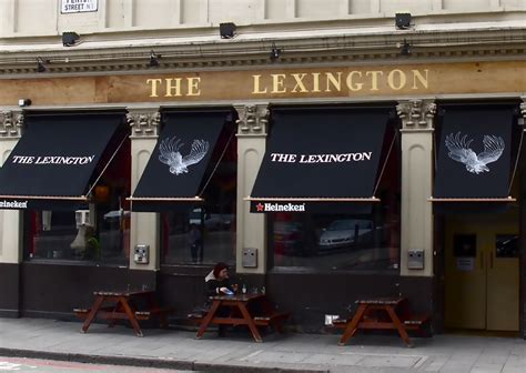pub awnings the lexington the original victorian awning company