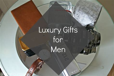 gifts for men the best gifts for techies muted top 5 luxury gift ideas for men what laura loves