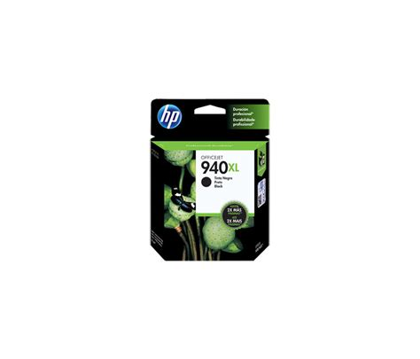 Tinta Hp 802 Black Xl 3xmore cartucho hp 940xl print cartridge 1 x black for