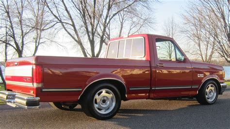 1989 Ford F150 by 1989 Ford F150 Xlt Lariat Lot T33 Kansas City