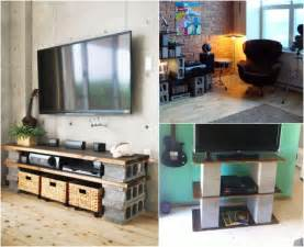 parpaing creux comment en des meubles fonctionnels