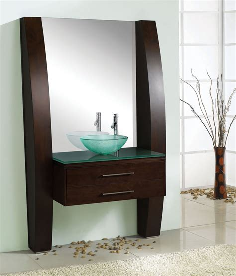 Modern Vanity Design by 48 Quot Suneli Juliette Su 8406 Bathroom Vanity Bathroom