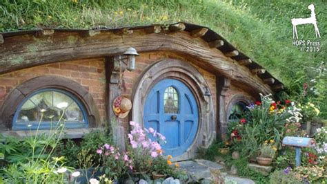 Trailer Homes Interior hobbit homes and hobbit architecture building with soul