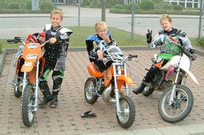 Kinder Motorradbekleidung by Damen Jacken Und Hosen Motoallround