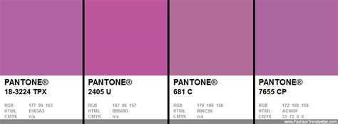 100 pantone colors in microsoft paint pantone fashion color report fall 2016 u2039