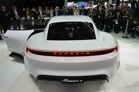 2020 The Porsche 718 by Porscheboost The Electrification Of Porsche Begins In