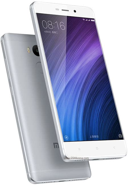 xiaomi redmi 4 prime pictures official photos