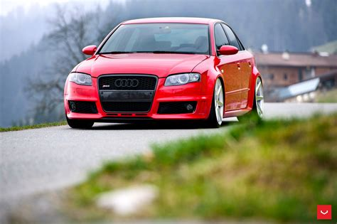 Audi Rs4 Wallpaper by 5 Audi Rs4 Hd Wallpapers Background Images Wallpaper Abyss