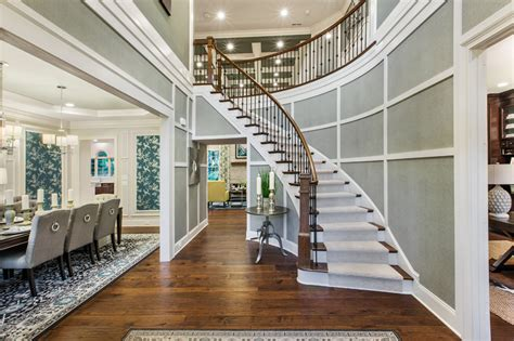 Bromley Estates at Weddington   The Duncan Home Design