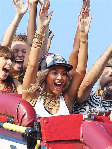 Beyonce Causes A Uproar In Australia by Zandu Press Bey Beyonc 233 Takes Tmz Along