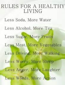 the healthy living handbook simple everyday habits for your mind and spirit books piecesinprogress getting back on track made simple it