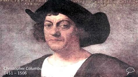 christopher columbus biography early years christopher columbus biography youtube