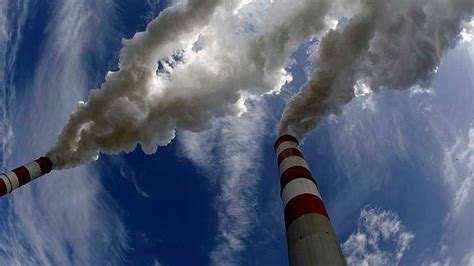Reported Cause Of Leaked by Human Climate Link Firms