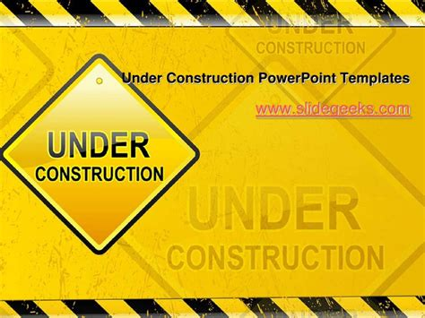 construction powerpoint presentation templates construction power point templates