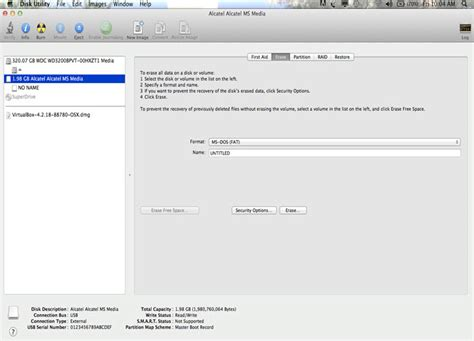 format hard drive ext4 mac how to format fat32 and ntfs drives on mac