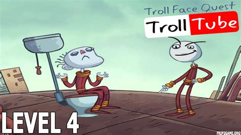 Troll Quest Memes Level 1 10 Walkthrough
