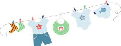 Baby clothes on clothes line free clip arts online fotor photo