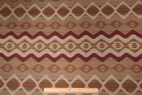 Sofa Tapestry Fabric Southwestern Wool Tapestry Upholstery Fabric