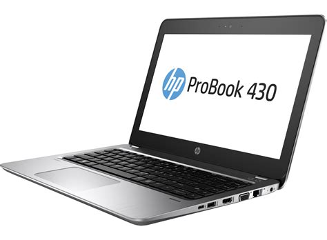 Hardisk Laptop Hp 430 hp probook 430 g4 i5 13 3 quot hd laptop with 500gb hd hp