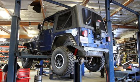 Jeep Repair Balijeep 4x4 Jeep And Buggy Rentals In Bali