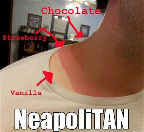 funny sunburns dump a day