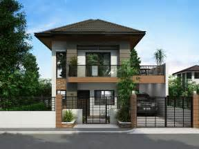 2 story house designs best 25 two storey house plans ideas on 2