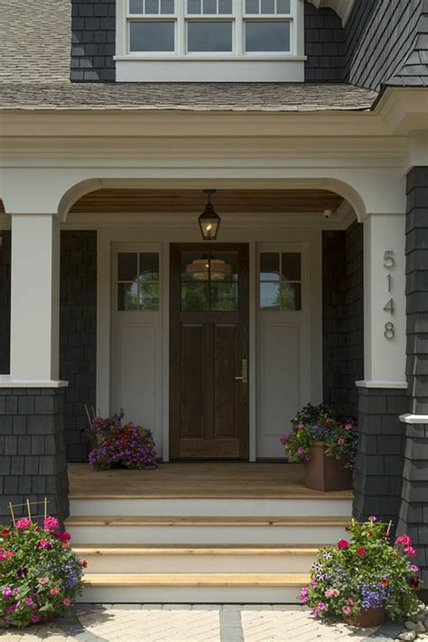 front door stories two story family home layout ideas wanted one magazine