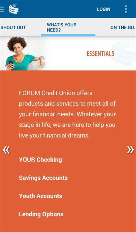 Forum Credit Union Payments Forum Credit Union Cu Android Apps On Play